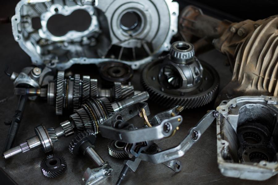 Car Parts shipping